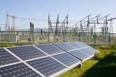 Clean Energy — Stock Photo