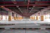 Parking Garage — Foto Stock