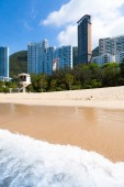 The Repulse Bay is one of the high end living area in Hong Kong. — ストック写真
