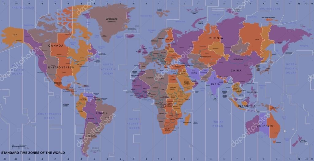 World Mapp Socinsta MAP GOOGLE IMAGE - World map p