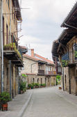 Cartes, Cantabria, Spain. — Stock Photo
