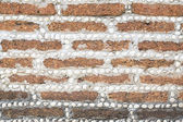 Brick rock wall — Stock Photo