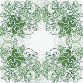 Ornament — Stock Vector
