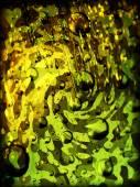 Textura de camuflagem — Fotografia Stock