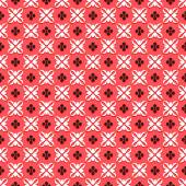 Pattern with  floral elements — Stock Vector