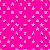 明星无缝模式 — 图库矢量图片