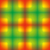 Seamless tartan plaid background — Stock Vector