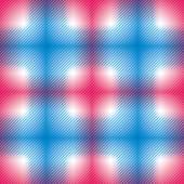 Seamless tartan plaid background — Stockvector