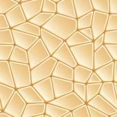 Texture facing mosaic pattern — Cтоковый вектор