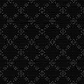 Blue-gray vintage seamless — Stock Vector