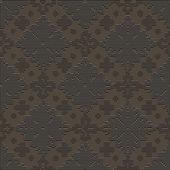 Dark seamless classic pattern — Stock Vector