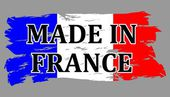 Made in france — Stock Vector