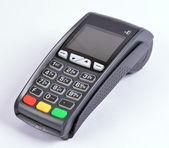 POS Payment GPRS Terminal — Stock Photo