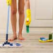 Cleaning — Stock Photo #60245587
