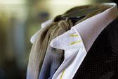 Herren shirt — Stockfoto