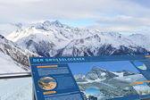 Grossglockner National Park Hohe Tauern — Stock Photo