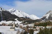Kals Valley in austria — Stock Photo