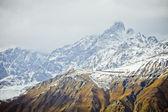 Mountains of North Ossetia — ストック写真