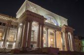 Theatre-Festival Baltic House — Foto Stock