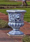 Flower vase. — Stock Photo