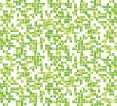Pixel gradient background — Stock Vector