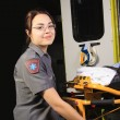paramedicus — Stockfoto #63930019