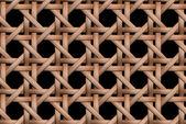 Wickerwork Texture — Stock Photo