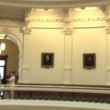 Texas State Capitol Dome — Stock Video #56932385