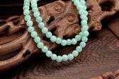 Ock necklace — Stock Photo