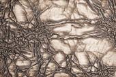 кожаная поверхность фона структуры — Стоковое фото
