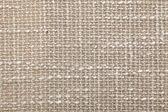 Sackcloth textured background — Stock Photo