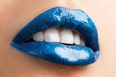 Lips — Stock Photo