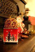 Decoração para árvore de Natal — Fotografia Stock