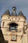 Evropská hrad — Stock fotografie