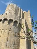 Europe castle — Stock fotografie