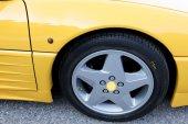 Classics car — Stock Photo