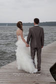 Amore matrimonio — Foto Stock