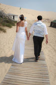 Wedding love — Stock Photo
