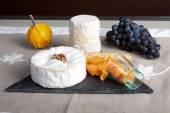 European cheese — Stock Photo