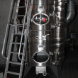 Equipment for making wine — Stockfoto #59720049