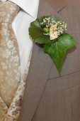 Ready for wedding — Stock Photo