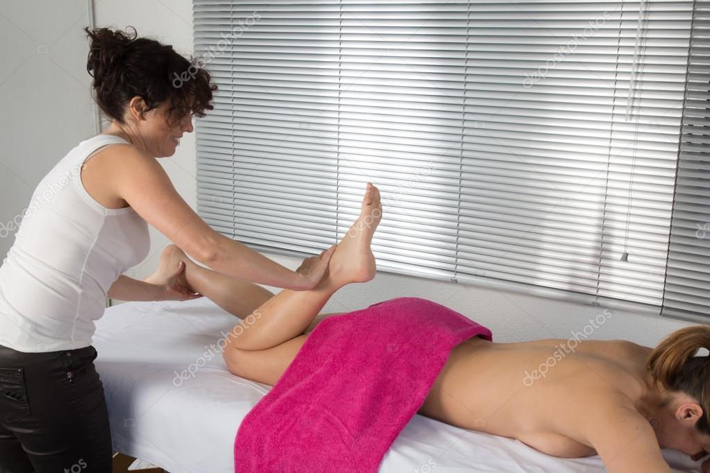 Как сделать массаж своей подруге 226