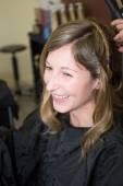Hairdresser — Stock Photo
