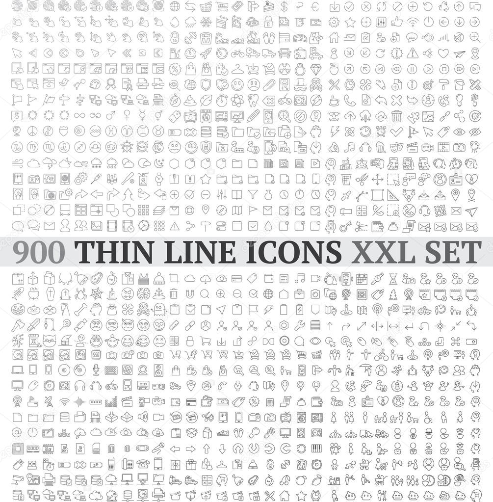Icons exclusive  collection contains