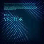 Virtual tecnology vector background. Eps 10. — Stock Vector #68762825