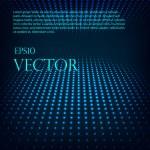 Virtual tecnology vector background. Eps 10. — Stock Vector #69266755