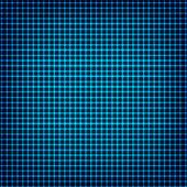 Abstracte achtergrond met strepen en cellen, vectorillustratie. — Stockvector