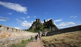 Rocks of Belogradchik — Stock Photo