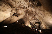 Magura Cave — Stock Photo