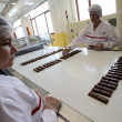 Постер, плакат: New Nestle production line